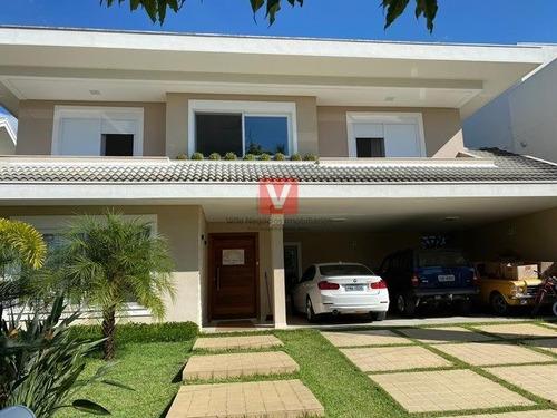 Imagem 1 de 15 de Casa Em Conjunto Residencial Esplanada - São José Dos Campos, Sp - 25