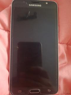 Celular Samsung Galaxii J7 Metal 16 Gb