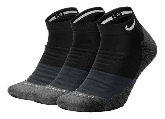 Medias Nike Everyday Max Cushion Talla M (3 Pares)