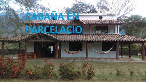 Alquiler Finca En Santa Fe De Antioquia