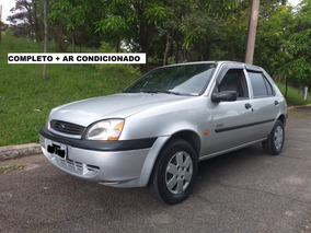 Ford Fiesta 1.0 Gl Class 5p - Completo