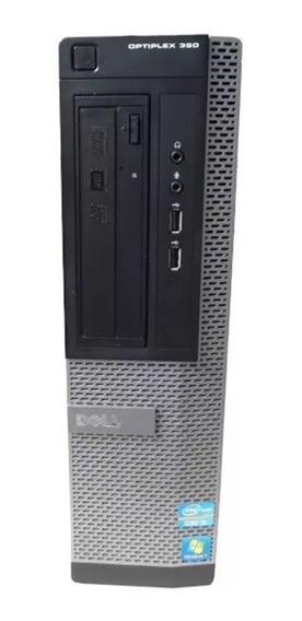 Computador Dell Optiplex 390 Intel I3 4gb Hd 1tb
