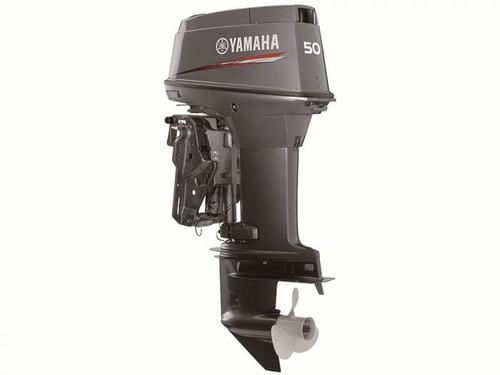 Motor Fuera Borda Yamaha 50 Hp Japones 3 Años Gtia
