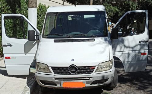 Mercedes-benz Sprinter Van 313 Street