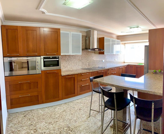 Lujoso Alquiler De Apartamento Residencias Fontana Suites