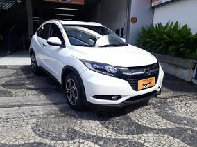 Honda Hr-v Touring 2.0 Ano 2017/2018 (9799)