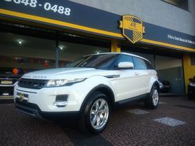 Land Rover Evoque Pure 5p Impecavel 2013