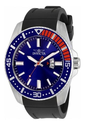 Reloj  Invicta 30741 Negro Hombre