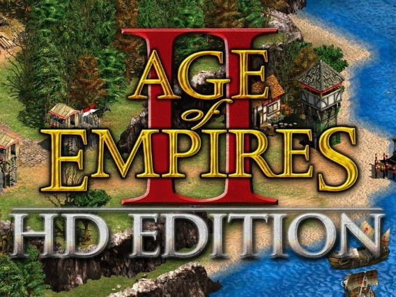 Age Of Empire Ii Hd Todas Las Expansiones + Online Full