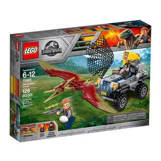 75926 Lego Jurassic World - A Perseguição Ao Pteranodonte