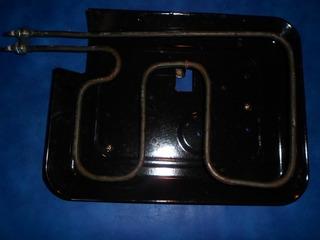 Repuesto Resistencia Electrica Grill Usada Para Micro-ondas