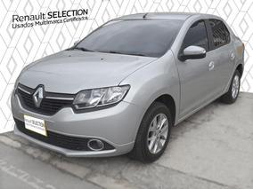 Renault Logan Privilege 1.6 Mt