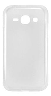 Capa Silicone Galaxy S2 S7272 Plus Tv