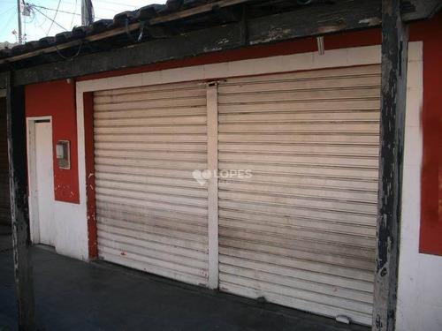 Imagem 1 de 9 de Loja À Venda, 323 M² Por R$ 1.400.000,00 - Colubande - São Gonçalo/rj - Lo0635