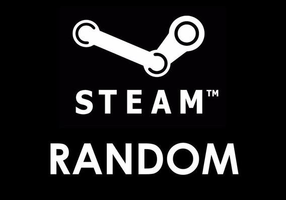 Steam Key Random
