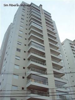 Vendo Apartamento Em Ribeirão Preto. Edifício Cenário. Agende Sua Visita. (16) 3235 8388 - Ap00769 - 2204144