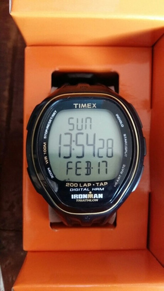 Relogio Timex Ironman Target Trainer