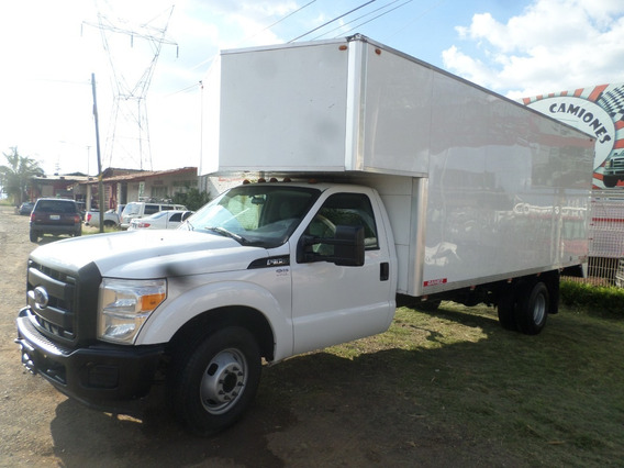 Ford F-350 Super Duty Caja Larga Modelo 2016