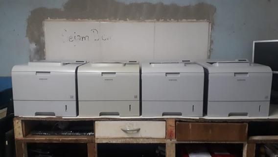 Impressora Samsung Ml-4551nd Duplex - Não Vai Via Correios