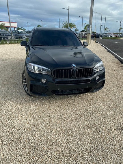 Bmw Serie X 5 M Sport Package 2015