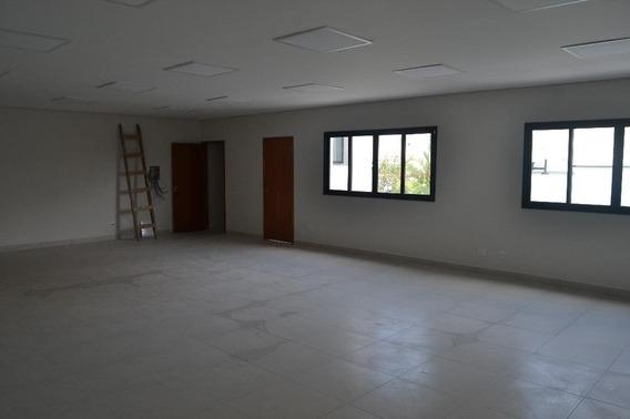 Sala Comercial Para Locação, Jardim São Caetano, São Caetano Do Sul. - Sa0554