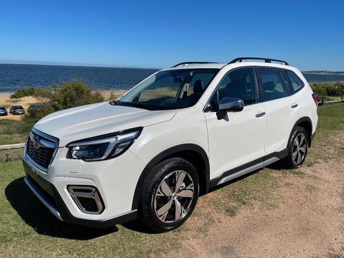 Subaru Forester 2.5i-s Eyesight 2021