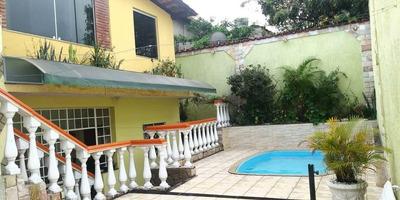 Casa Residencial À Venda, Monte Castelo, Betim. - Ca1704