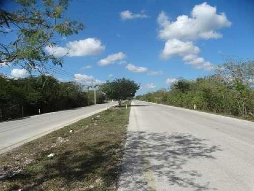 Terreno En Venta En Merida Yucatán Sierra Papacal Cerca De Parque Cientifico