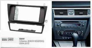 Consola Adaptador Para Bmw 3 Series E90 , 2004- 2012