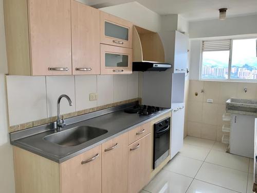 Apartamento En Venta 98