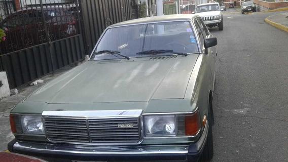 Mazda 929 Sedan