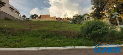 Imagem 1 de 13 de Terreno Em Condomínio - Condomínio Villagio Capriccio - Sp - 627847