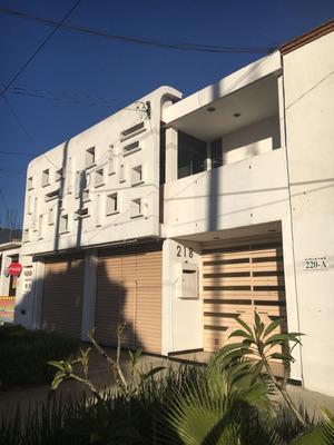 Edificio Oficina En Renta Col Reforma Oaxaca
