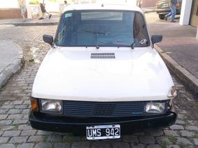 Fiat 147 1.4 T