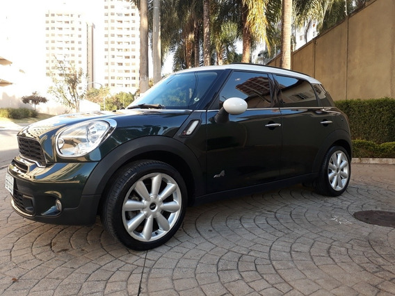 Mini Countryman 1.6 S All4 Aut. 5p 2012