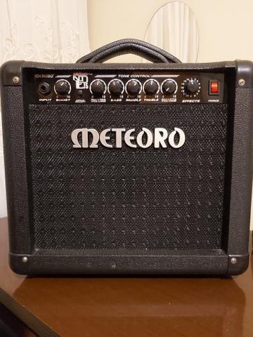 Amplificador Guitarra Meteoro Nde 15