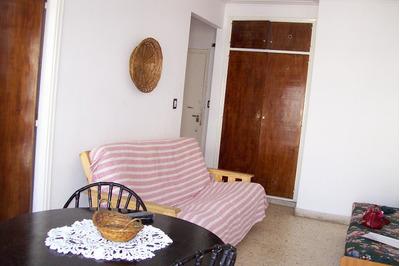 Alquila Dña Mardeplata Depto 17/12/16 Playa Hotel Hermitage