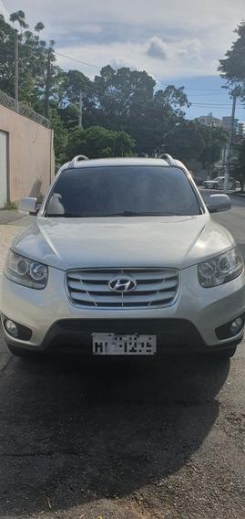 Hyundai Santa Fe 3.5 7l 4wd Aut. 5p 2011
