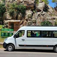 Transporte Y Turismo En Paraguay Y Mercosur. Travel Service