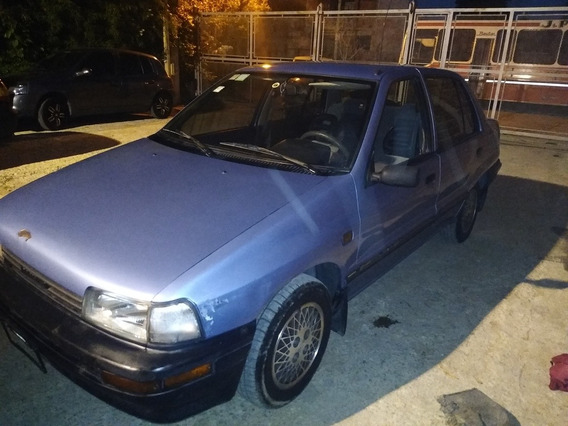 Daihatsu Charade 1.6 Sg 1993