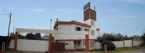 Venta Hotel En Luján