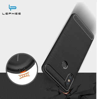 Capa Case+película Full Cover Xiaomi Redmi Note 5 Top