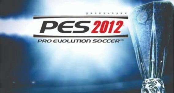 Pro Evolution Soccer 2012 Pes 2012 Pc