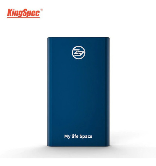 Hd Ssd Externo 1tb Kingspec