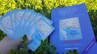 Libro Angeles Y Simbolos De Luz (5ta Ed) - Carolina Campos