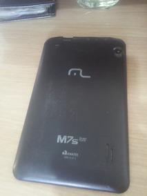Tampa Tablet Multilaser M7s Quadcore