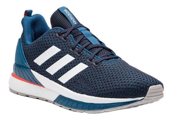Tênis adidas Questar Tnd - Masculino - Azul/marinho