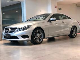 Mercedes-benz Clase E 2.0 Coupe 250 Cgi At