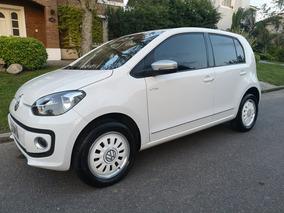 Volkswagen Up! 1.0 White Up 75cv.p Mano Igual A Okm Nuevo.