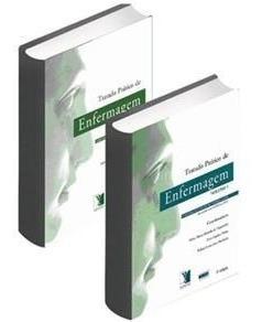 Tratado Prático De Enfermagem - Volumes 1 E 2